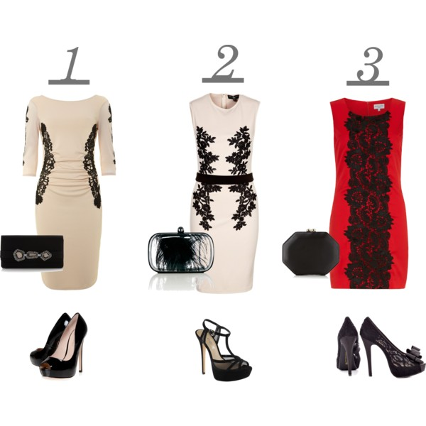 Gladiator Dresses