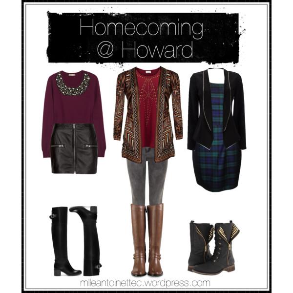 Howard Homecoming