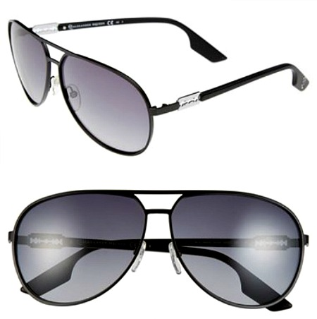alexander mcqueen sunnies fathers day