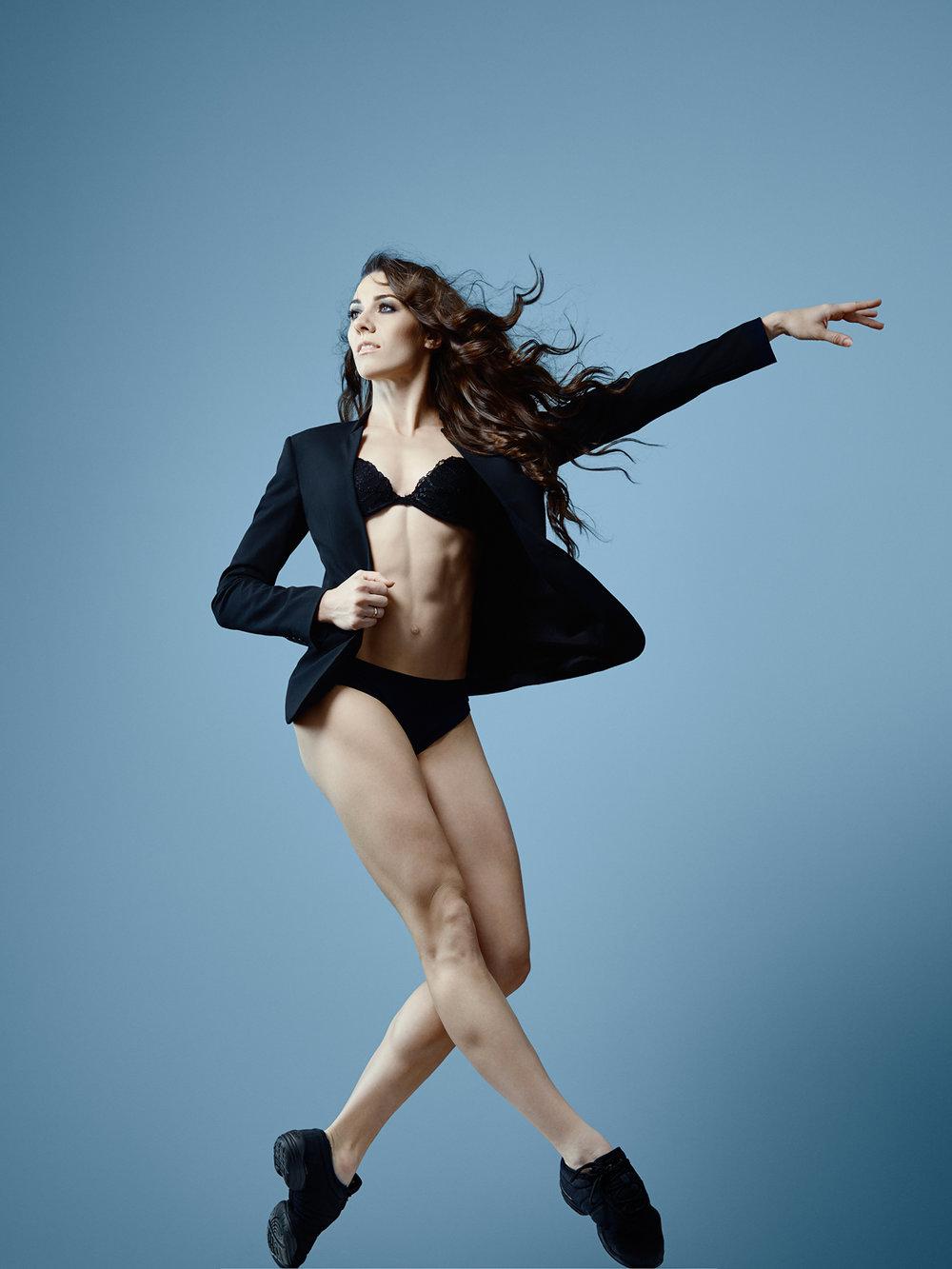 Anya Nesvitaylo | Les Grands Ballets de Montreal