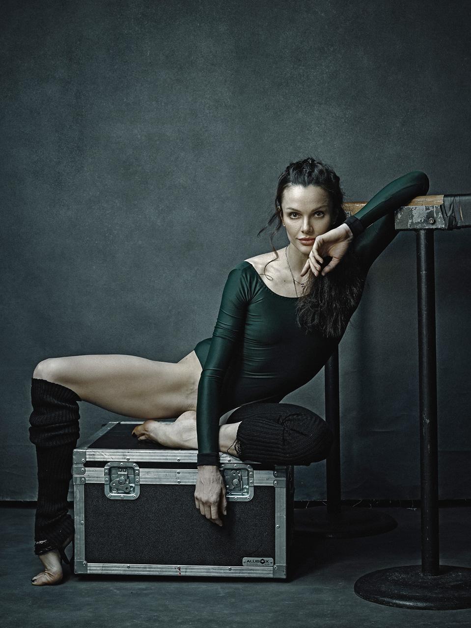 Maria Abashova
