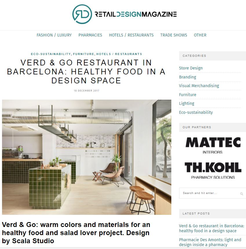 RETAIL DESIGN MAGAZINE