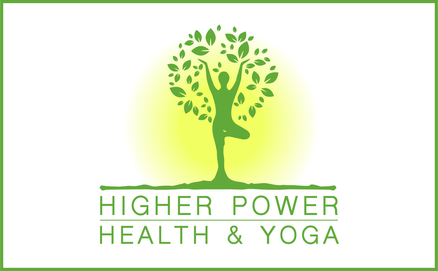 Higher Power Health