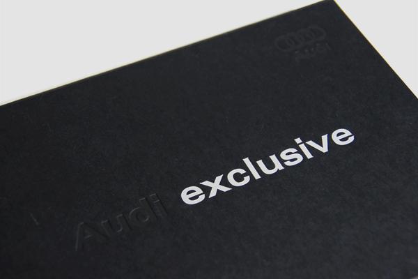 Audi ghimad advertising agency exclusive invitation stopboris Choice Image