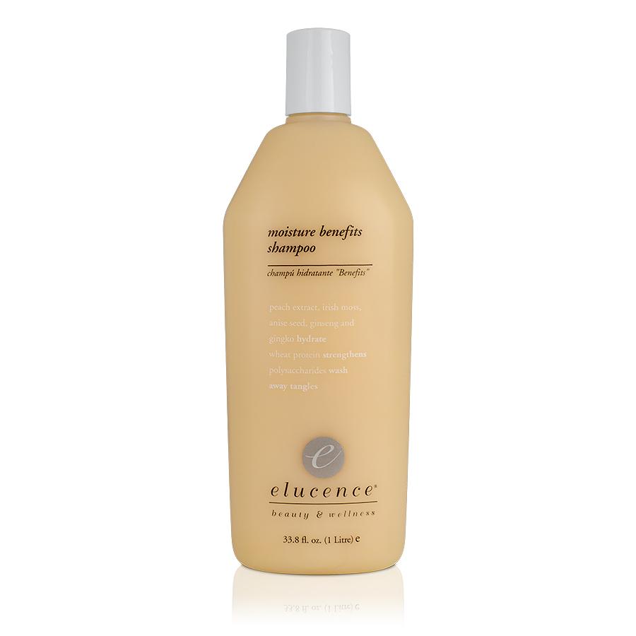 ELUCENCE | Moisture Benefits Shampoo