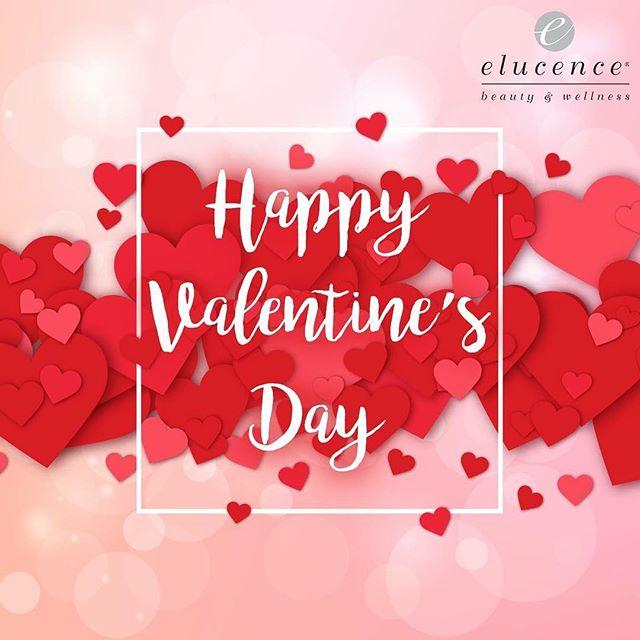 Happy Valentine's day ❤️ #Elucence