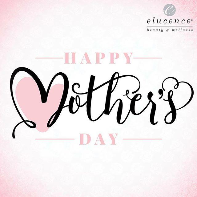 #happymothersday #elucence ❤️