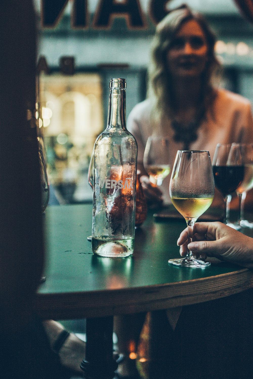 Le Wine-On-Tap fait le bonheur des serveurs