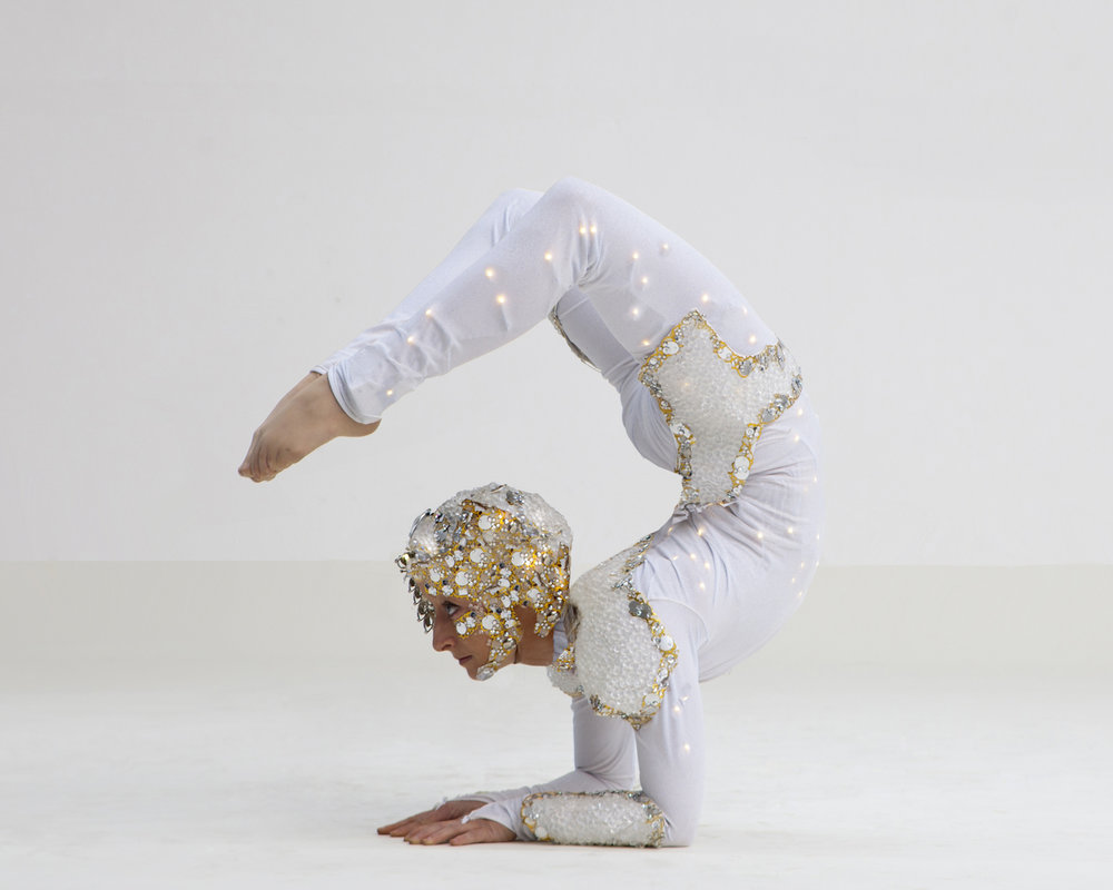 Crystal and Light, contortion 2, Divine Company.jpg