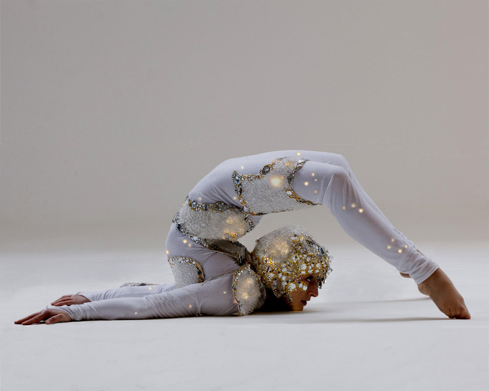 Crystal and Light, contortion 3, Divine Company.jpg