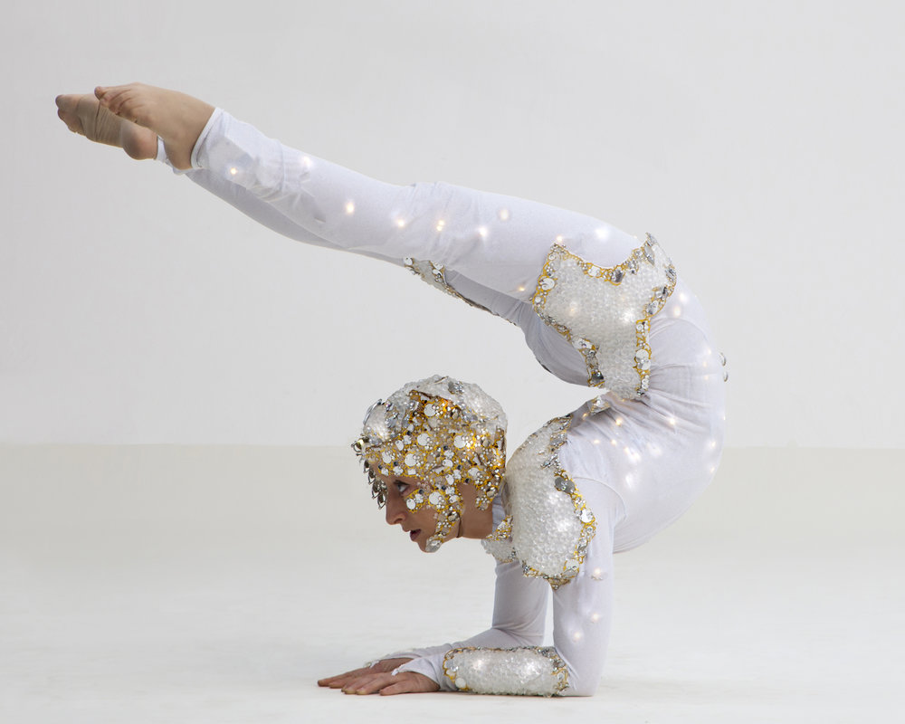Crystal and Light, contortion, Divine Company.jpg
