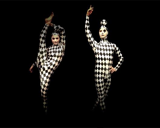 Harlequin, Divine Company.jpg