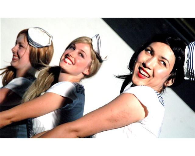 Hello Sailorettes, detail 3, Divine Company.jpg
