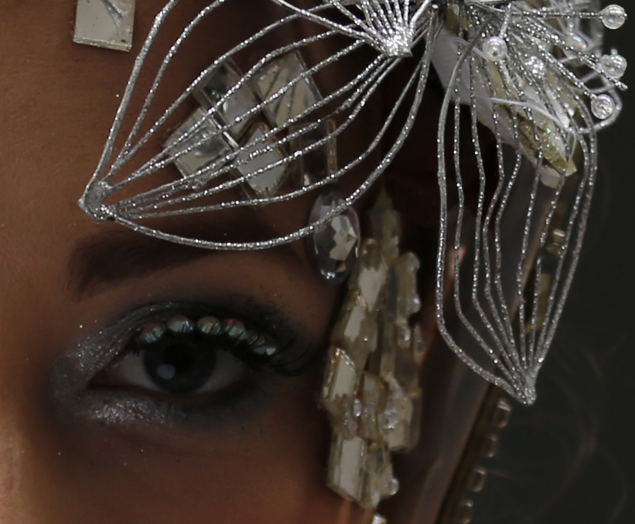 Silver, make up detail, Divine Company.jpg