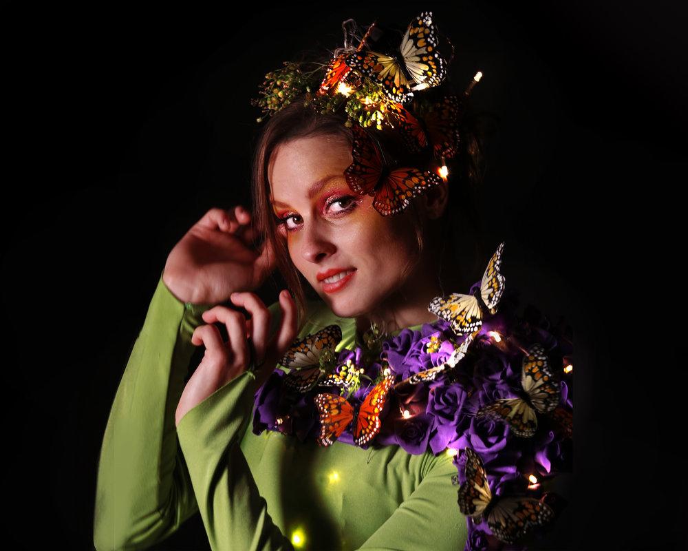 Light Emitting Dance, Butterfly detail, Divine Company.jpg