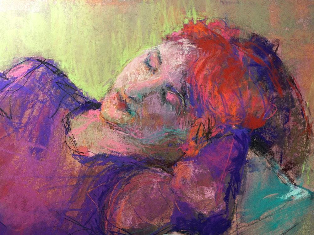 Redhead Dreams