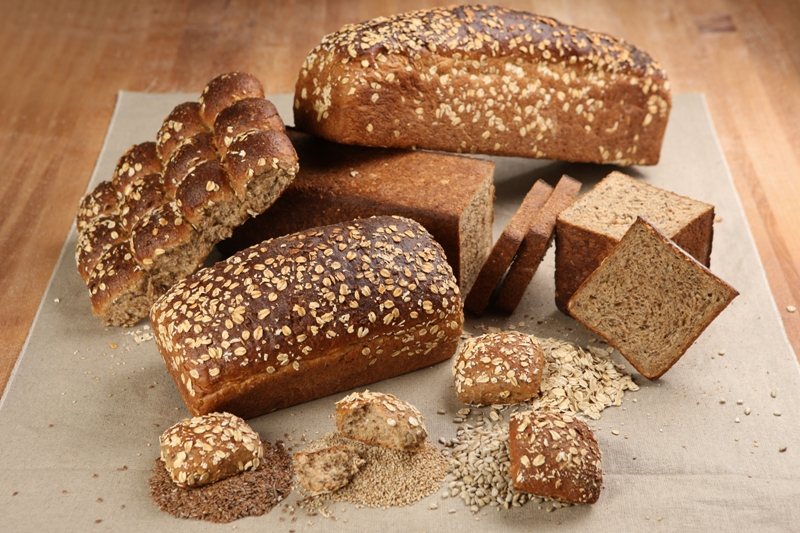 7 - Grain