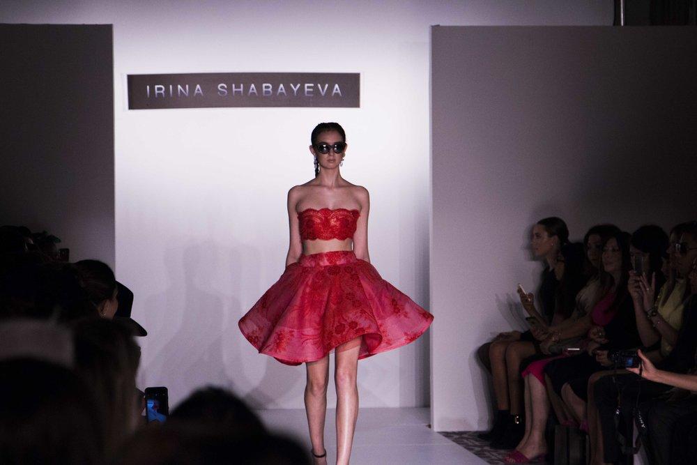 Irina Shabayeva