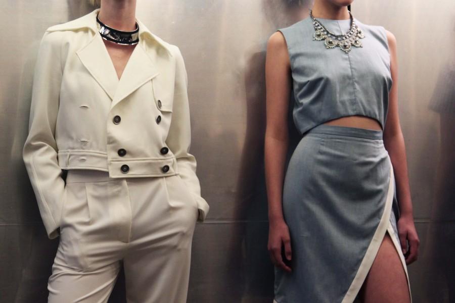 Casa de moda