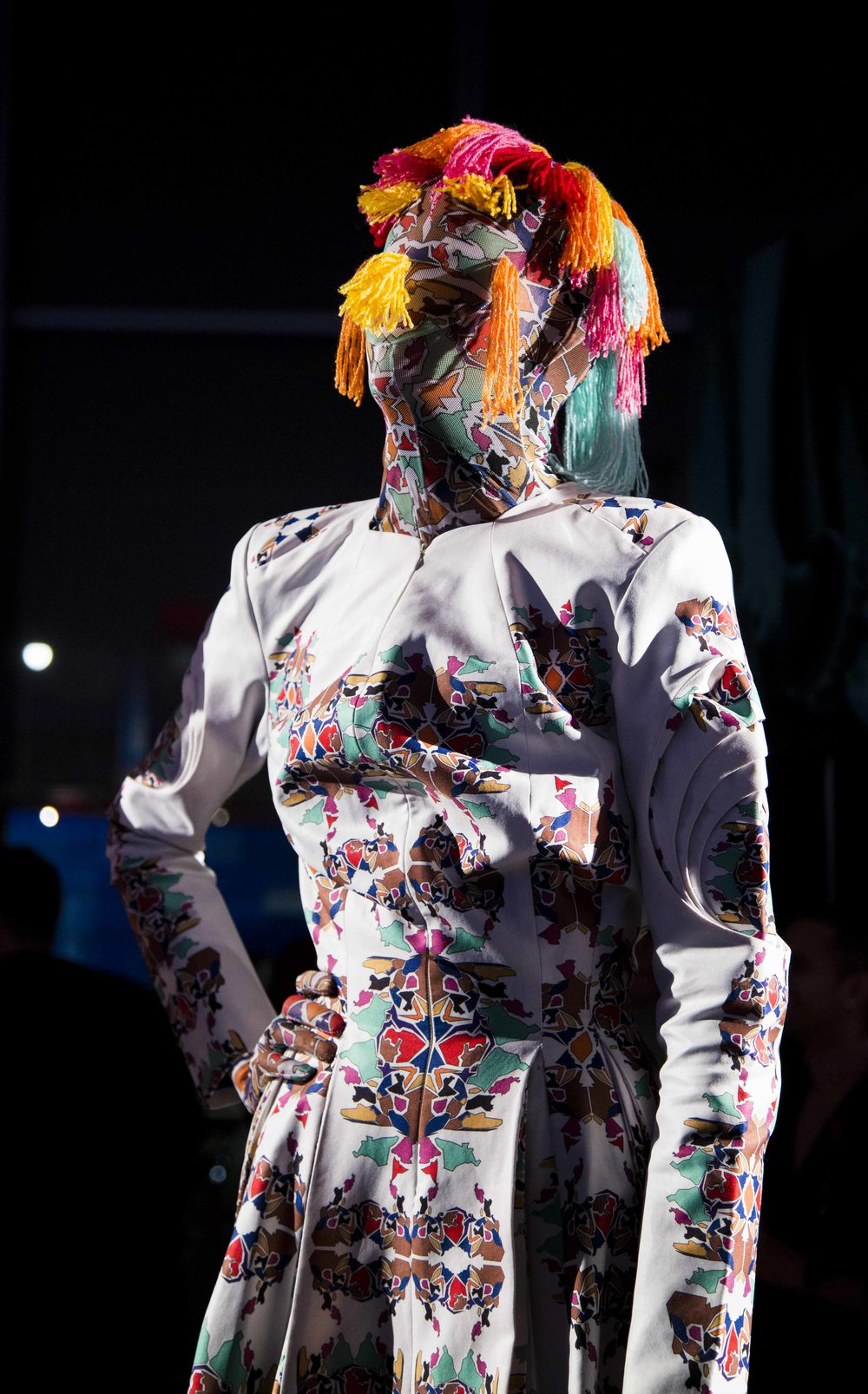 EPSON Digital Couture