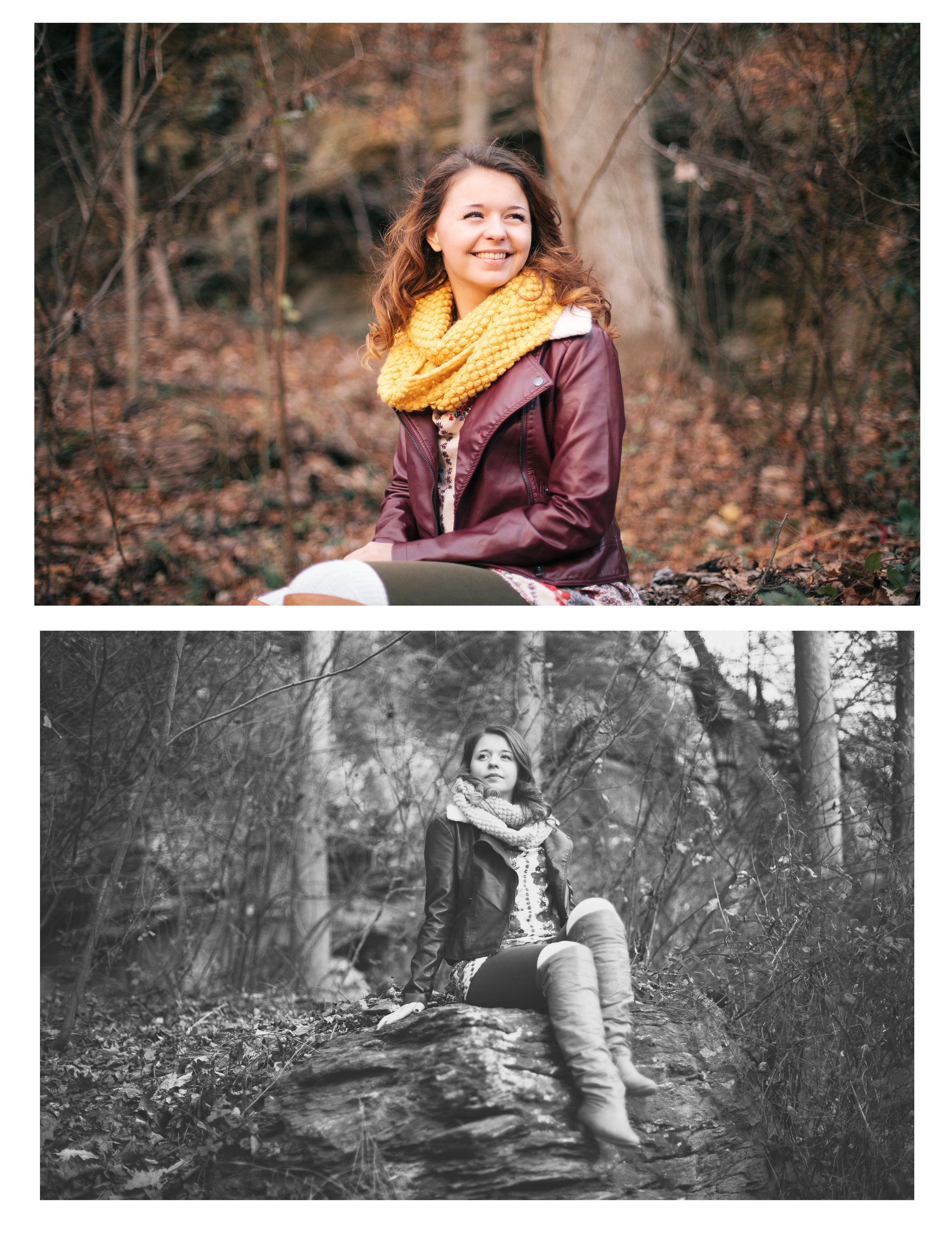 Lancaster Pennsylvania Senior Photographer