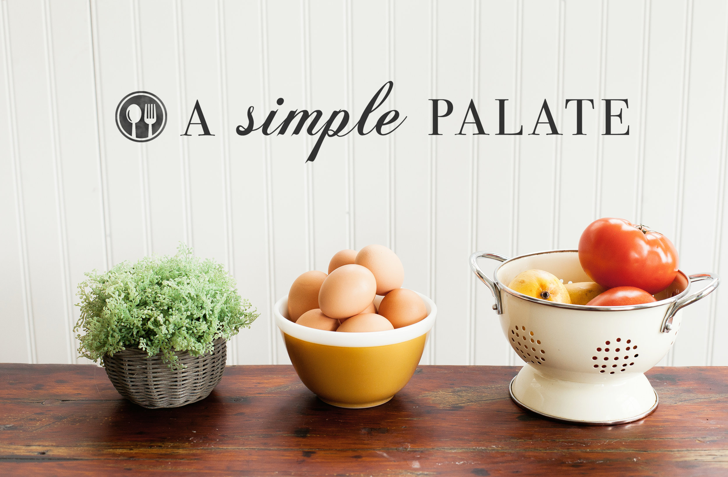 A Simple Palate