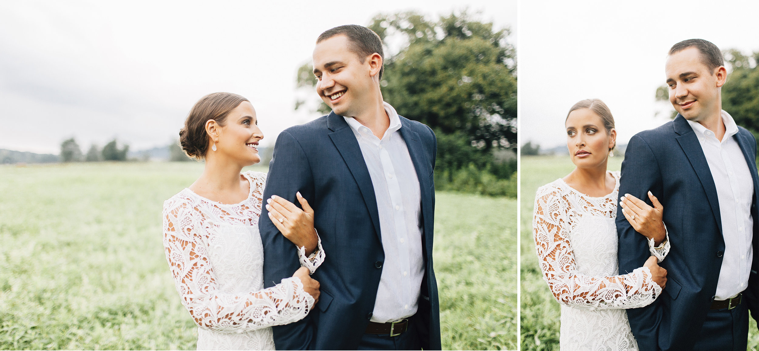 Lancaster Pennsylvania Engagement Photographer