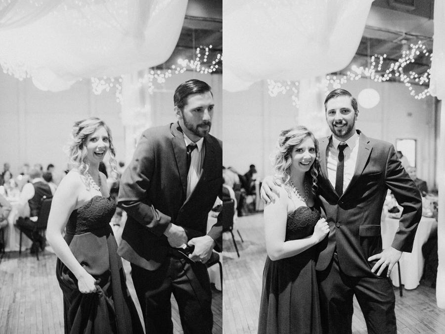 hubby wedding date!