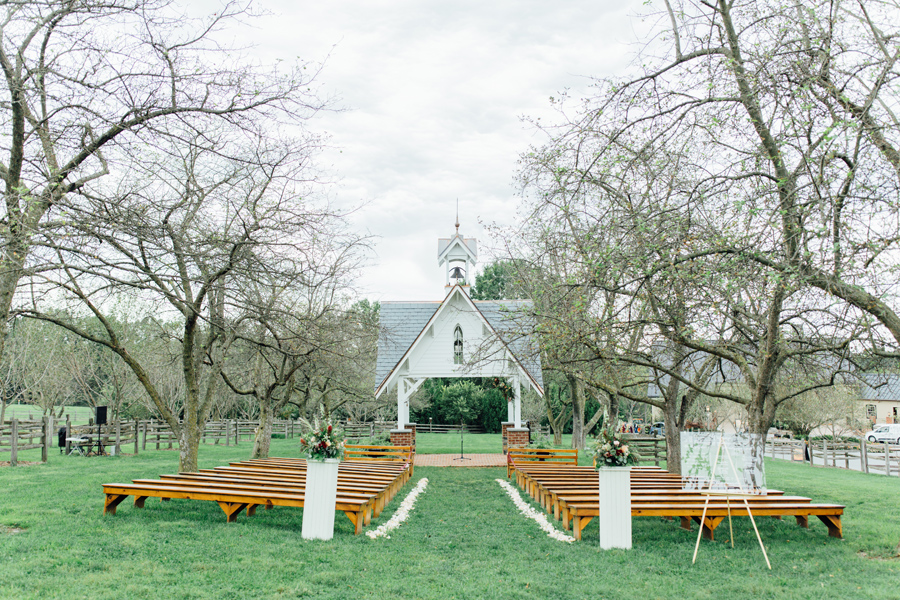 Ironstone Ranch Wedding Photography