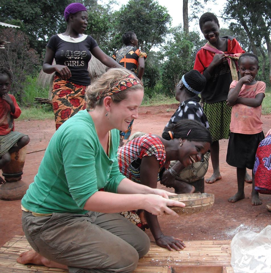Experience the Real Africa -