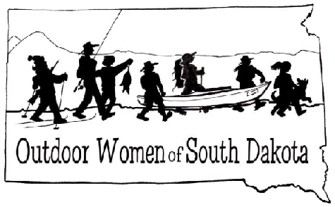 Outdoor Women of South Dakota