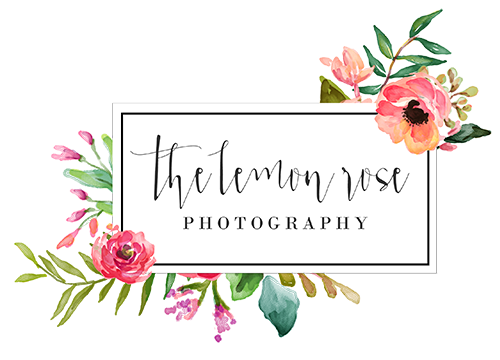 The Lemon Rose Photography