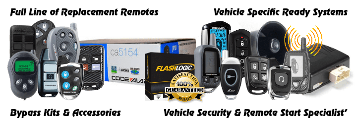 Remote Start — Padgham Automotive Accessories