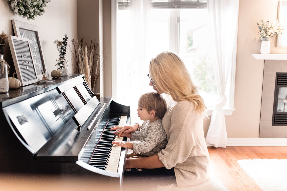 Piano Lessons in Guelph -