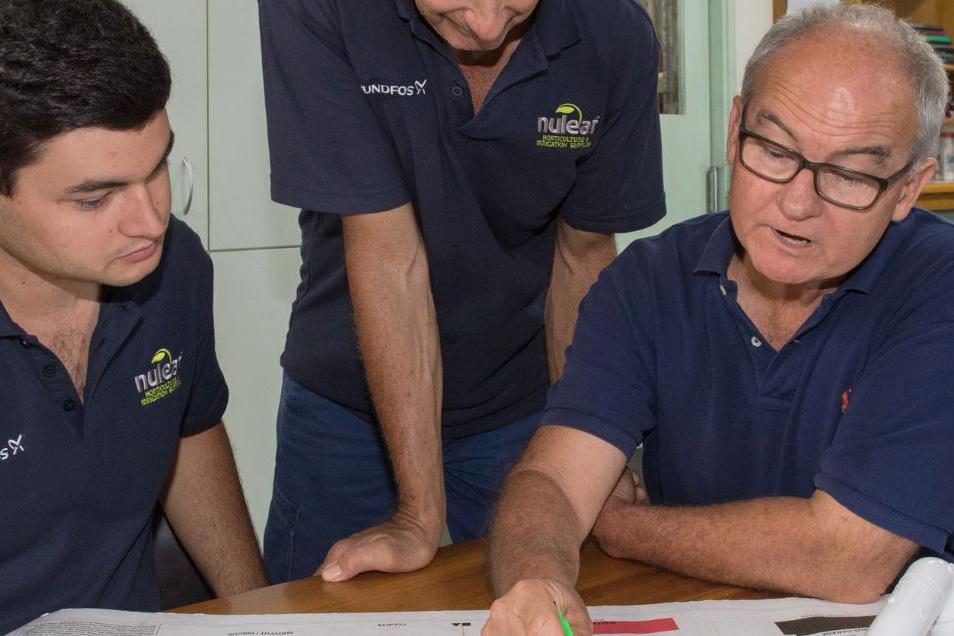 Pump Services - Nuleaf Horticulture & irrigation supplies Townsville