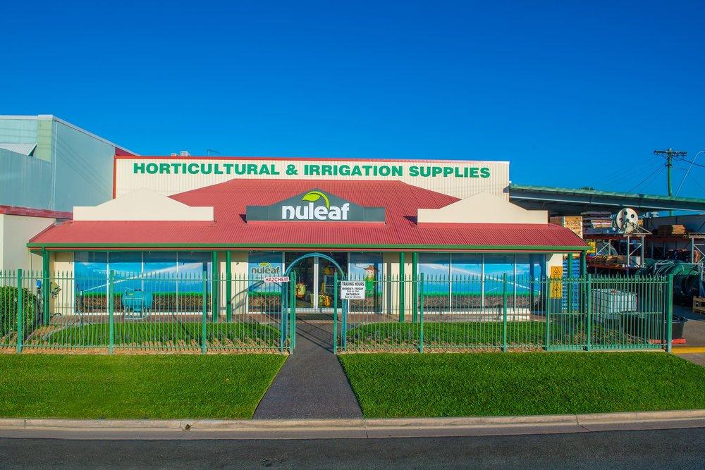 Pump Repairs - Nuleaf Horticulture & irrigation supplies Townsville