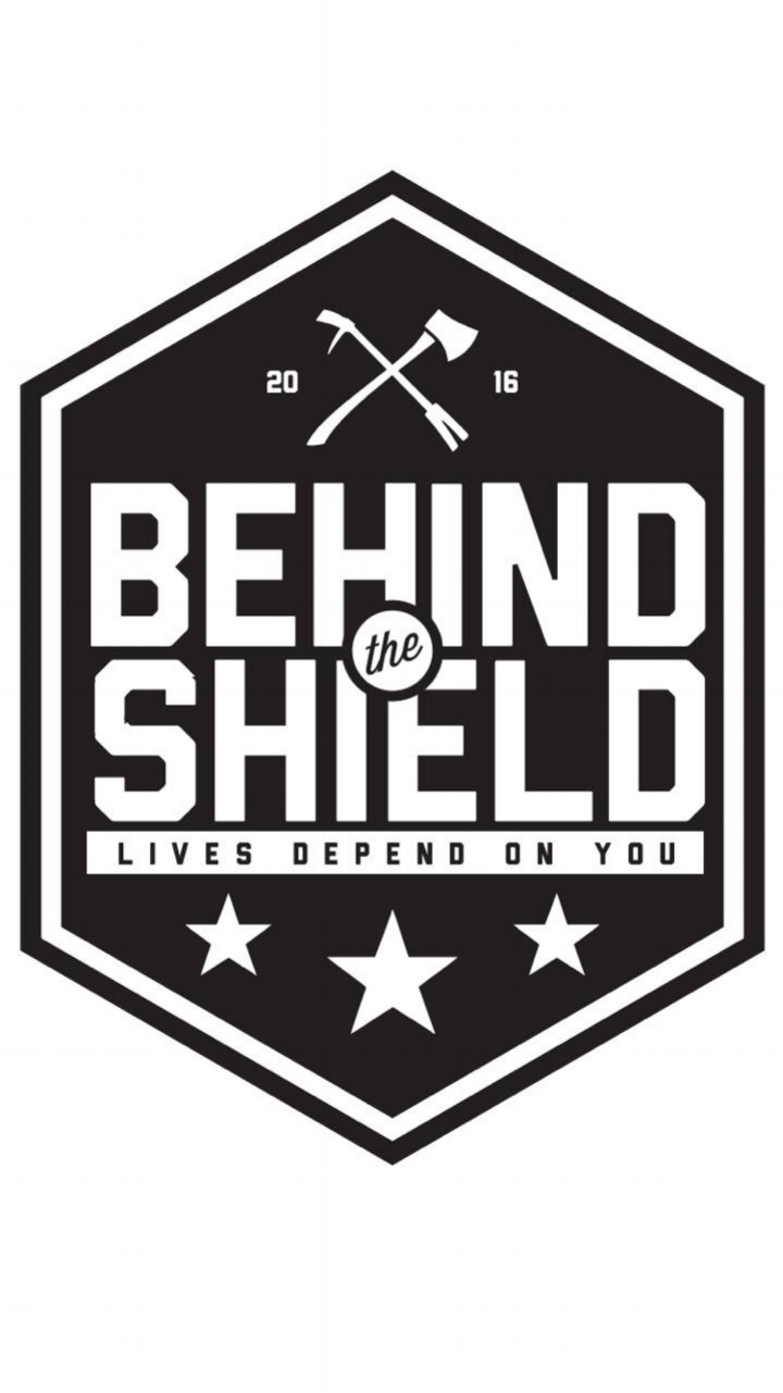 PODCAST — BEHIND THE SHIELD with James Geering