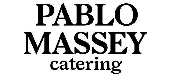 Pablo Massey Catering
