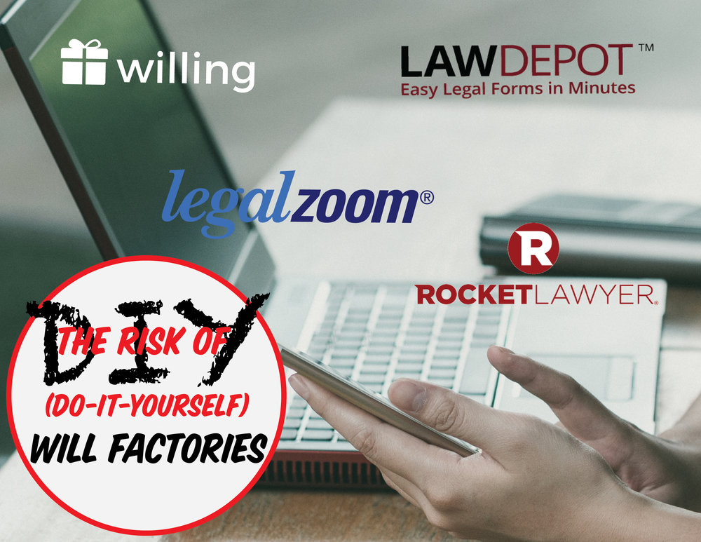 Ready to write your will weygandt law solutioingenieria Choice Image