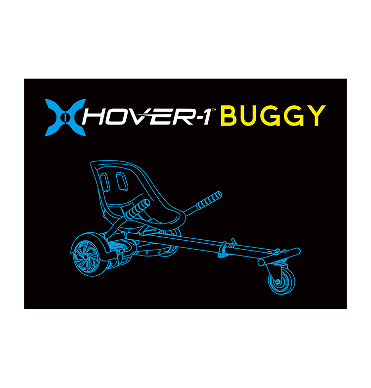 Buggy Operation Manual
