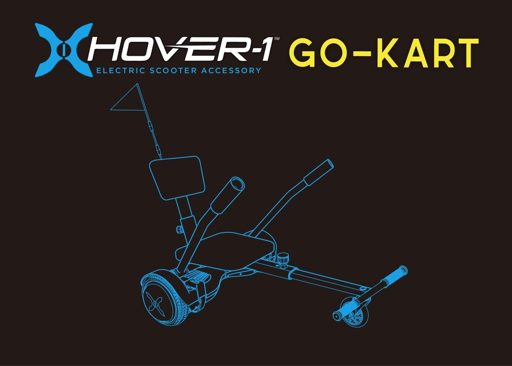 Go-Kart Operation Manual