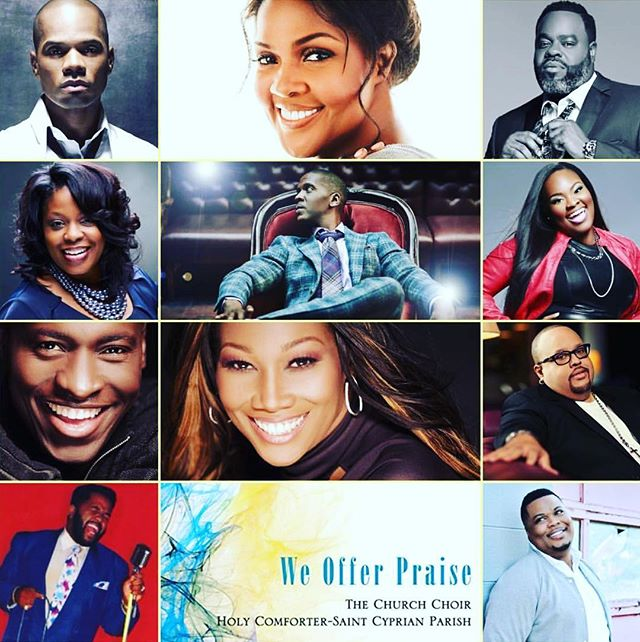 Huge shout out to my friend @roberteperson and @soulfulsessionsradio and thank you for including me among some of gospel's greatest! Everyone take a minute and listen live today during the ministry minute with @theonebenita at 1pm EST.  #GoodGospel #GoodJazz #GoodVibes #SoulfulSessions #RejoiceMusicalSoulFood #MusicalSoulFood #Gospel #Jazz #Soul #GospelJazz #Radio #SyndicatedRadio #repMusic #TheBellamyGroup