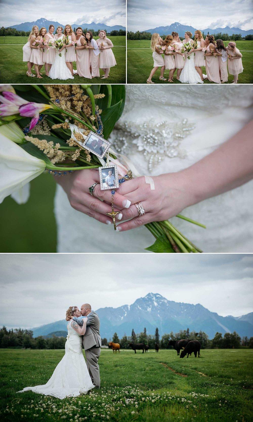 Turney Wedding