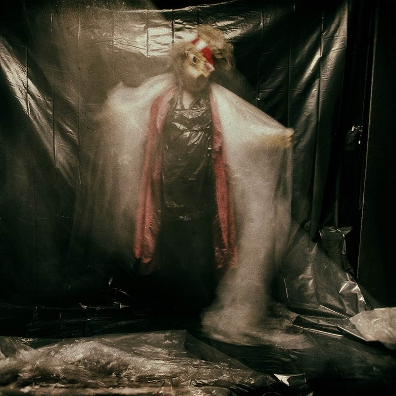 Gary Wilson, 2014. Photo: Ashley Montoya