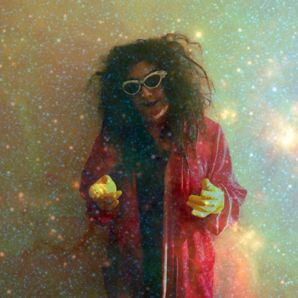 Gary Wilson, 2017. Photo: Weirdo Music Forever