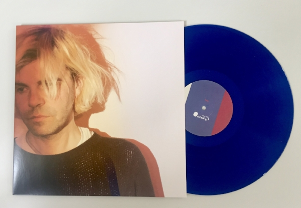 The front cover of the 2018 Tim Burgess album As I Was Now