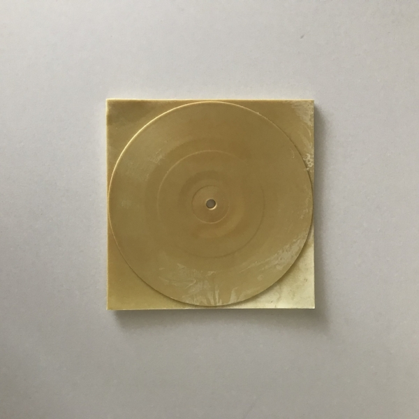 Weirdo Music Forever's copy of Nik Colk Void's Gold E