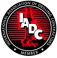 Associate Member of the International Association of Drilling Contractors (IADC)