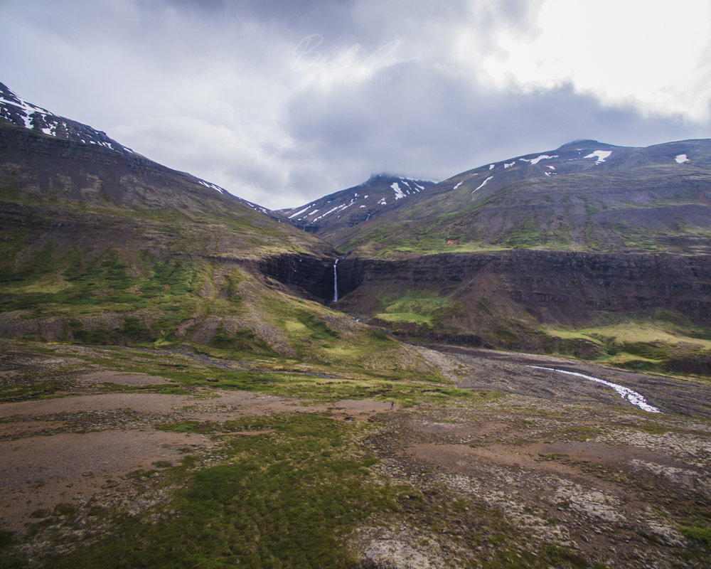 Flögufoss, Iceland (Scaled)