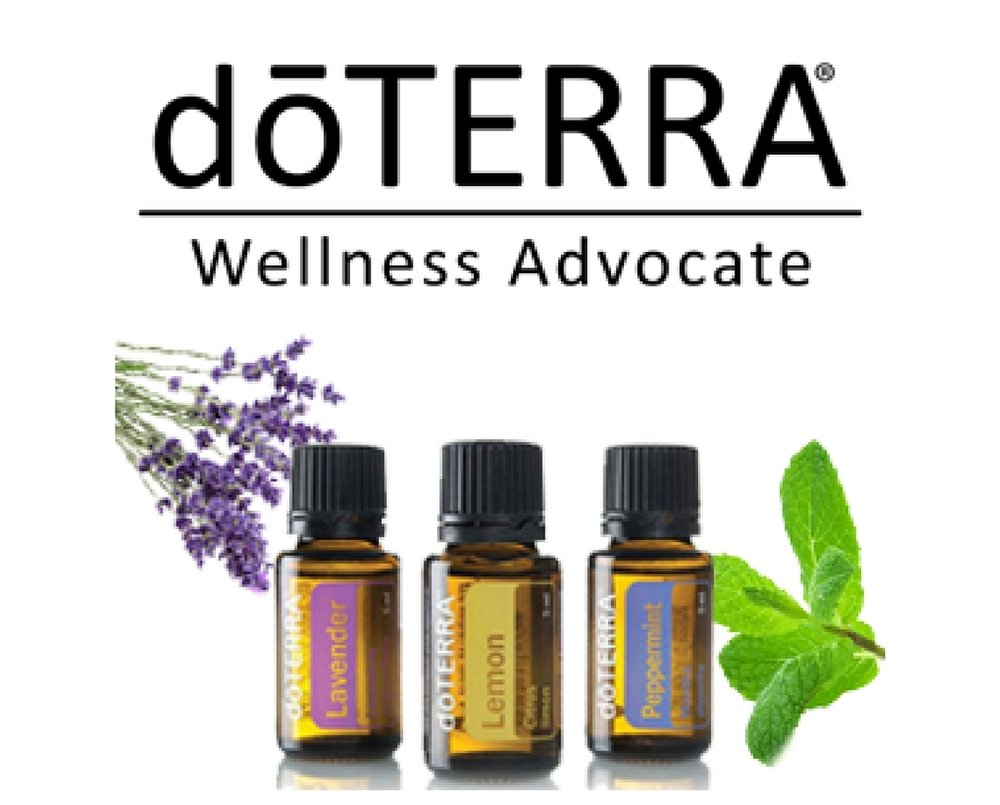 the only essential oils i use. i also get my supplements and home and body cleaning products.